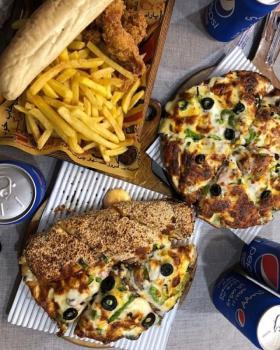پیتزا هات (اهواز)