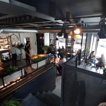 راد کافه