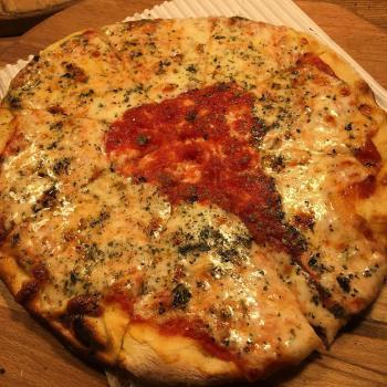 پیتزا را (شریعتی)