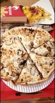 تله پیتزا (اکباتان)