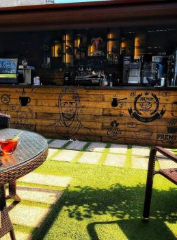 کافه پولی
