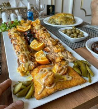 ماهی خوب (سعادت آباد)