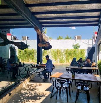 کافه تو کافه (میدان ونک)